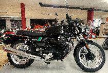 Motorrad kaufen Occasion MOTO GUZZI V7 III Special ABS (retro)