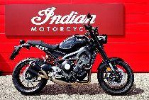 Motorrad kaufen Occasion YAMAHA XSR 900 ABS (retro)