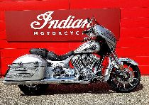 Motorrad kaufen Occasion INDIAN Chieftain Elite (custom)