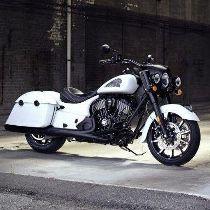 Motorrad kaufen Neufahrzeug INDIAN Springfield Dark Horse (custom)