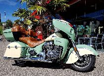 Acheter une moto Occasions INDIAN Roadmaster (custom)