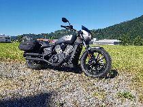 Motorrad kaufen Occasion VICTORY Octane ABS (custom)