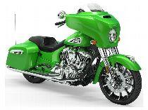 Motorrad kaufen Neufahrzeug INDIAN Chieftain Limited (custom)