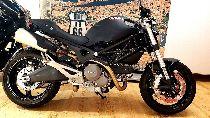 Motorrad kaufen Occasion DUCATI 696 Monster ABS (naked)