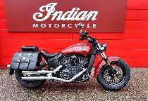 Motorrad kaufen Occasion INDIAN Scout Sixty (custom)