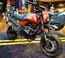 Motorrad kaufen Neufahrzeug BRIXTON Crossfire 125 XS (naked)