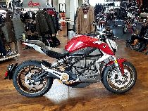 Töff kaufen ZERO SR/F ZF 14.4 Naked