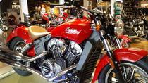 Motorrad kaufen Neufahrzeug INDIAN Scout ABS (custom)