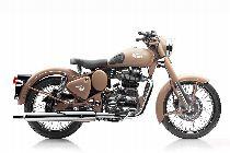 Acheter une moto neuve ROYAL-ENFIELD Bullet 500 EFI (retro)