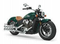 Buy motorbike New vehicle/bike INDIAN Scout (custom)