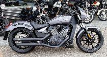 Motorrad kaufen Vorführmodell VICTORY Octane ABS (custom)