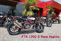 Acheter moto INDIAN FTR 1200 S RR Naked