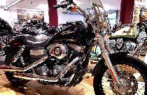 Acheter moto HARLEY-DAVIDSON FXDB 1585 Dyna Street Bob Custom