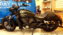 Acheter moto VICTORY Octane ABS Special Custom