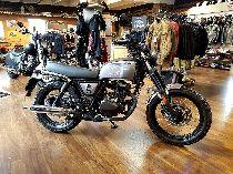 Acheter moto BRIXTON BX 125 Classic Retro