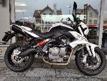 Motorrad kaufen Vorführmodell BENELLI BN 600 I (naked)