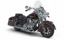 Buy motorbike New vehicle/bike INDIAN Springfield (custom)