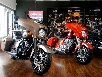Motorrad kaufen Neufahrzeug INDIAN Chieftain (custom)