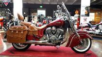 Motorrad kaufen Neufahrzeug INDIAN Chief Vintage ABS (custom)