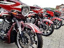 Motorrad kaufen Neufahrzeug VICTORY Magnum ABS (custom)