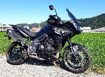 Acheter moto TRIUMPH Tiger 1050 Sport ABS Enduro