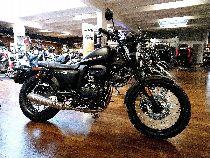 Motorrad kaufen Neufahrzeug MOTRON Revolver 125 (custom)