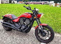 Motorrad kaufen Occasion VICTORY Hammer S (custom)
