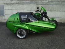 Motorrad kaufen Vorführmodell ARMEC Alle (gespann)