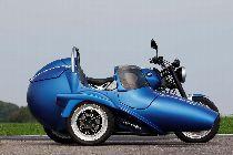 Motorrad kaufen Occasion ARMEC Alle (gespann)