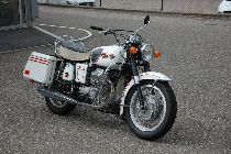 Motorrad kaufen Oldtimer MOTO GUZZI V7