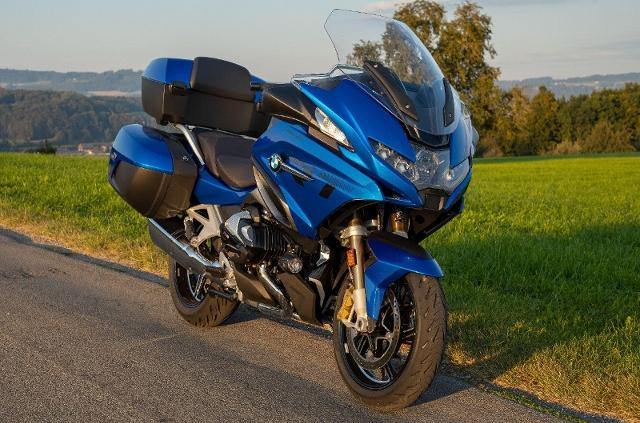 Motorrad kaufen BMW R 1250 RT von Privat Occasion