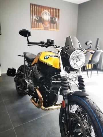 Motorrad kaufen BMW R nine T Urban G/S ABS von Privat Occasion