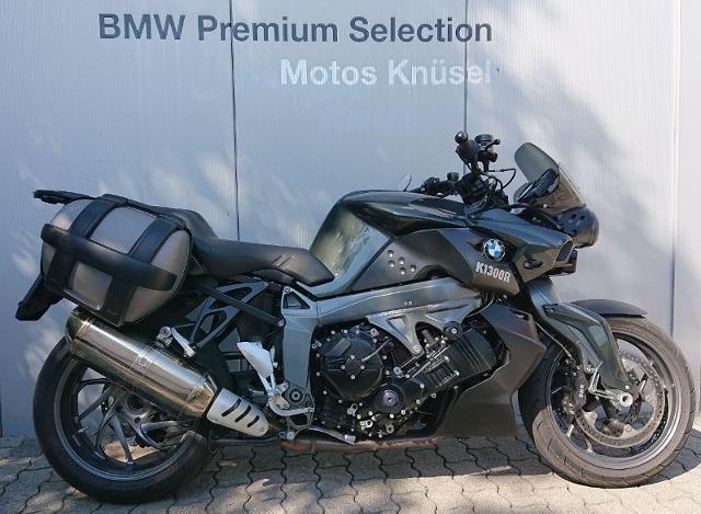 Motorrad kaufen BMW K 1300 R von Privat Occasion
