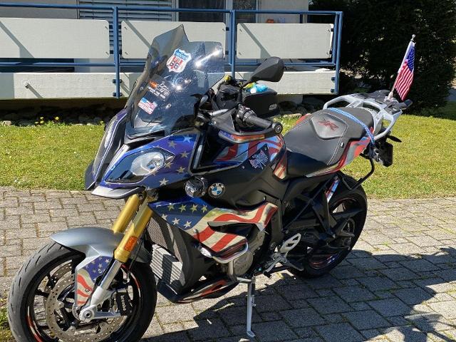 Motorrad kaufen BMW S 1000 XR ABS Style USA / von Privat Occasion