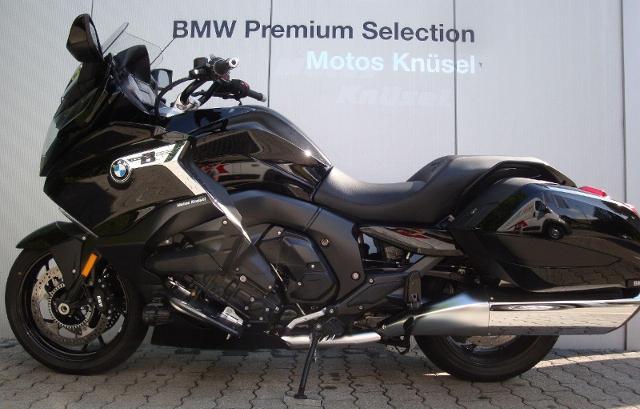 Motorrad kaufen BMW K 1600 B ABS Vorführmodell