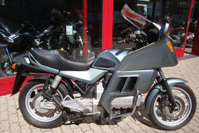 Acheter une moto BMW K 100 von Privat Occasions