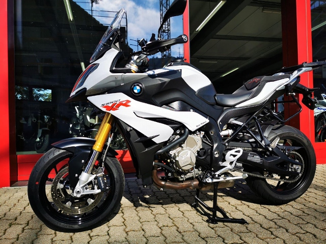 Motorrad kaufen BMW S 1000 XR ABS von Privat Occasion