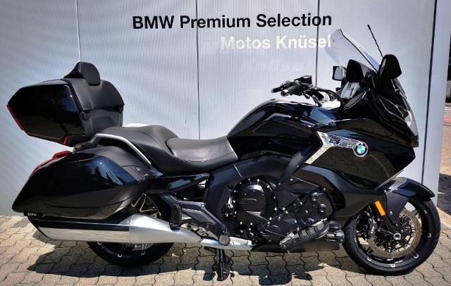 Motorrad kaufen BMW K 1600 B ABS Grand Americe / von Privat Occasion