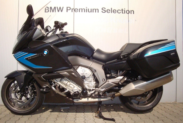 Motorrad kaufen BMW K 1600 GT ABS Von Privat Occasion