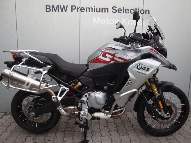 Motorrad kaufen BMW F 850 GS Adventure Occasion