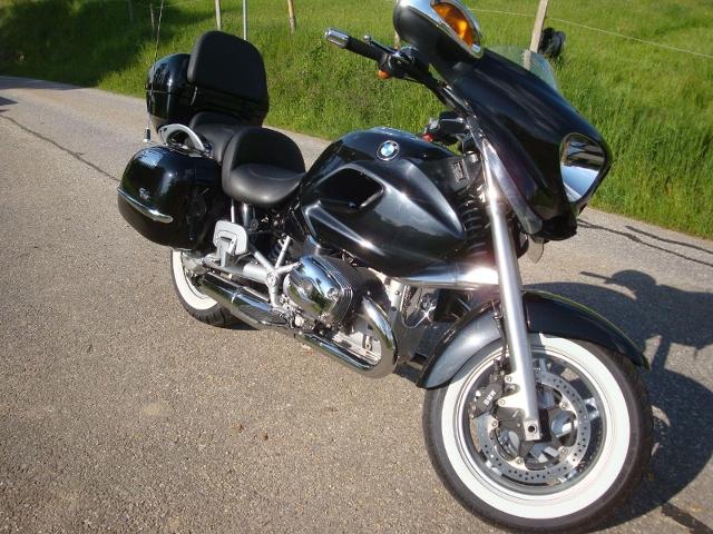 Motorrad kaufen BMW R 1200 CL Occasion