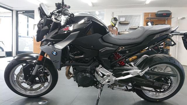 Motorrad kaufen BMW F 900 R A2 Occasion