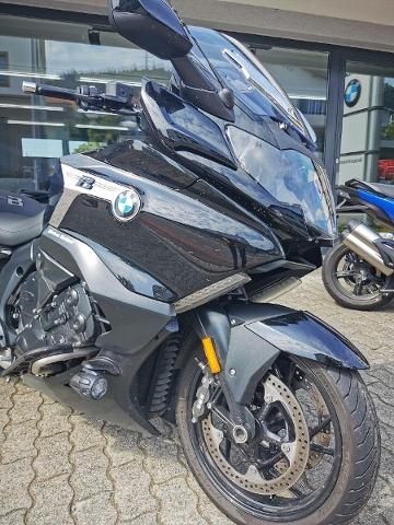 Motorrad kaufen BMW K 1600 B ABS von Privat Occasion