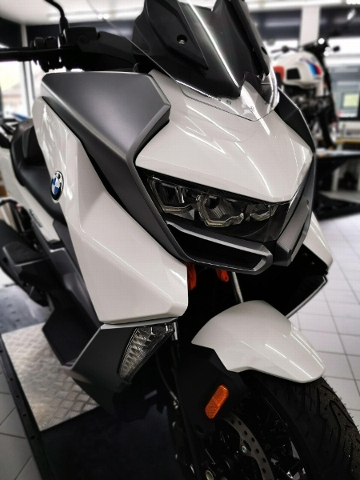 Motorrad kaufen BMW C 400 GT Neufahrzeug 0.9%Leasing Occasion