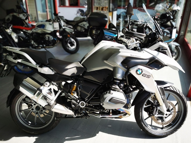 Acheter une moto BMW R 1200 GS ABS Occasions
