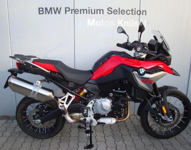 Motorrad kaufen BMW F 850 GS Occasion