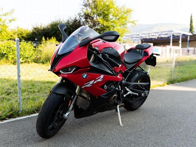 Motorrad kaufen BMW S 1000 RR von Privat Occasion