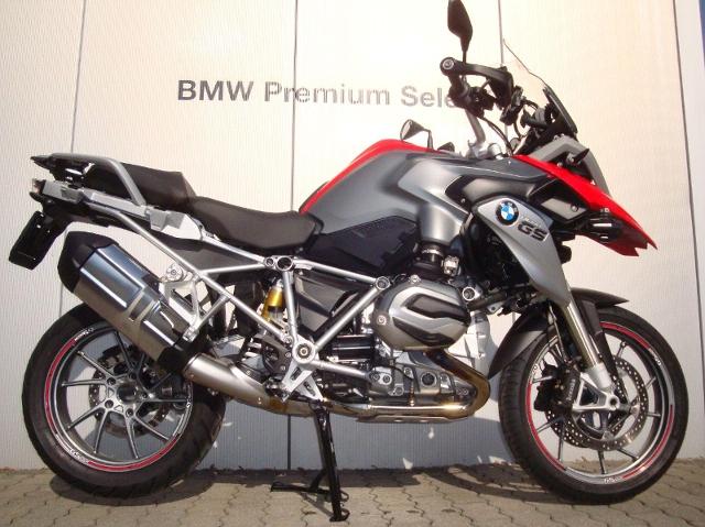 Motorrad kaufen BMW R 1200 GS ABS Occasion