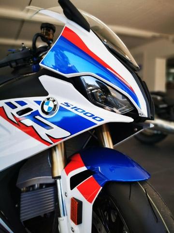 Motorrad kaufen BMW S 1000 RR NEUFAHRZEUG Occasion