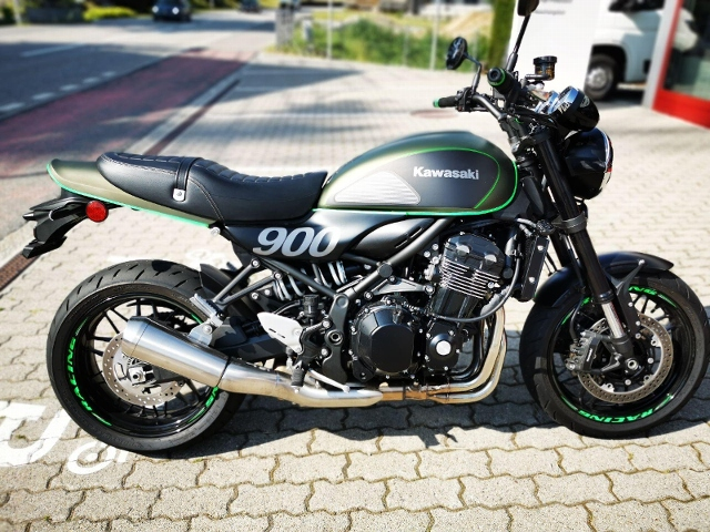 Motorrad kaufen KAWASAKI Z 900 RS Occasion